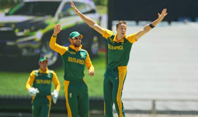 Australia vs South Africa 2014 Free Live Streaming: Watch Live Stream & Telecast of AUS vs SA 3rd ODI at Canberra