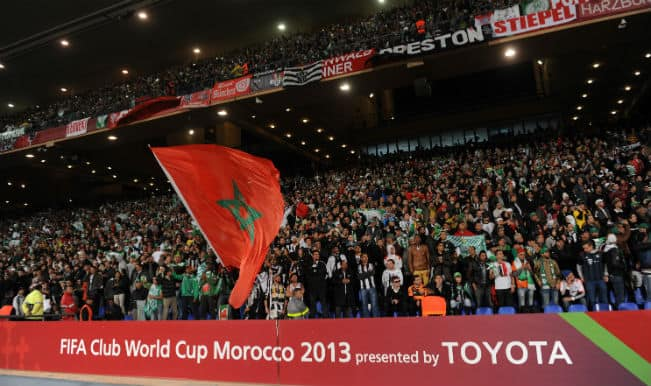 Morocco football team disqualified from African Cup of Nations 2015