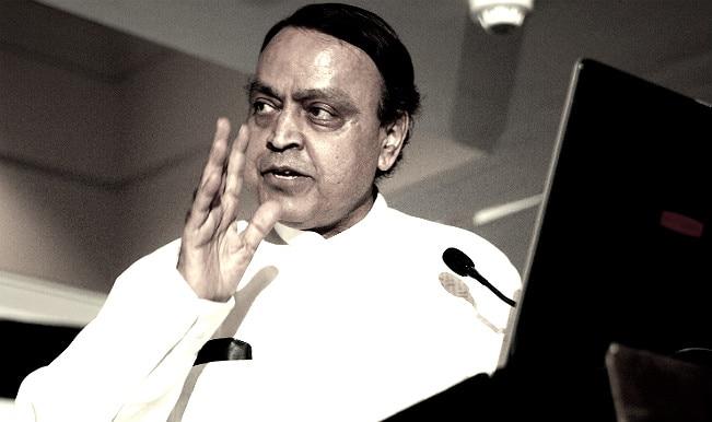 Lok Sabha, Rajya Sabha condole Murli Deora's death, adjourned
