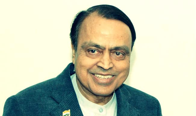 Murli Deora death: PM Narendra Modi describes Congress veteran as leader with warm nature