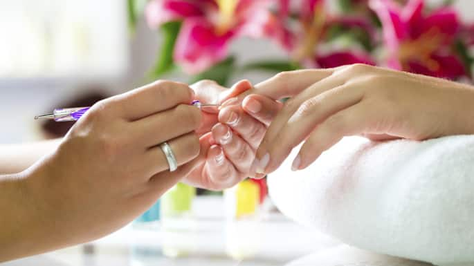 NYC's Nail Salons Need Better Sanitary Practices