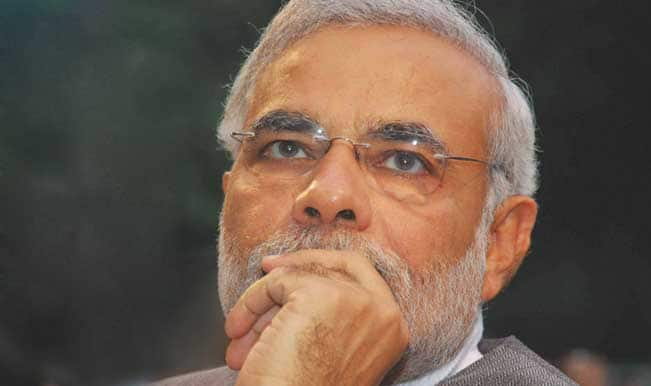 Narendra Modi among Time magazine's 'Person of the Year' contenders