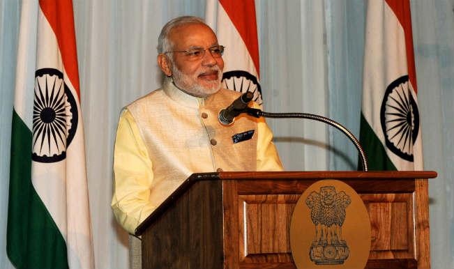 Six months later, Narendra Modi set to expand cabinet