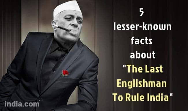 Jawaharlal Nehru birthday special: Top 5 things showing the grey side of India's first PM on his 125th birth anniversary