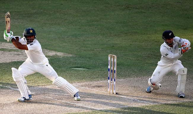 Pakistan vs New Zealand 2ndTest, Day 3: 5 interesting highlights of the day's play