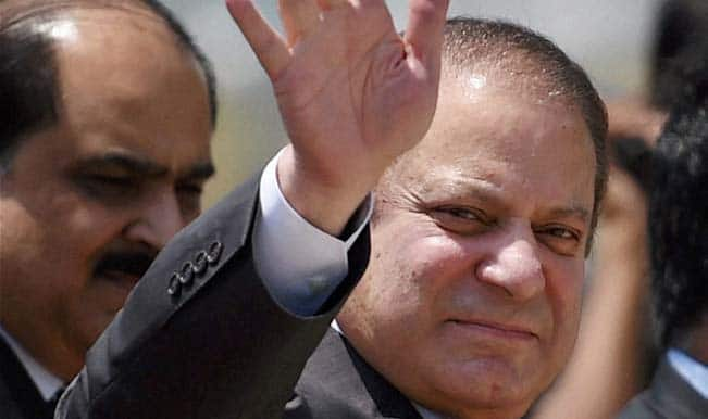 Nawaz Sharif vows to battle militants as Wagah toll mounts