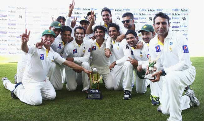 Pakistan vs Australia 2014, 2nd Test, Day 5: 5 interesting highlights of  day's play