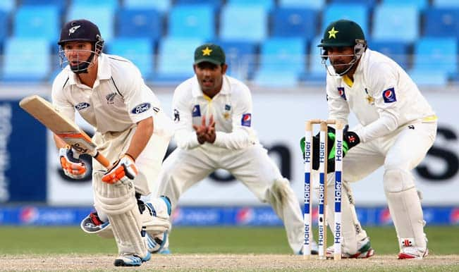 Pakistan vs New Zealand 2ndTest, Day 4: 5 interesting highlights of the day's play