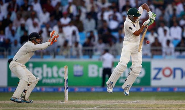 Pakistan vs New Zealand 2nd Test, Day 5: 5 interesting highlights of the day's play