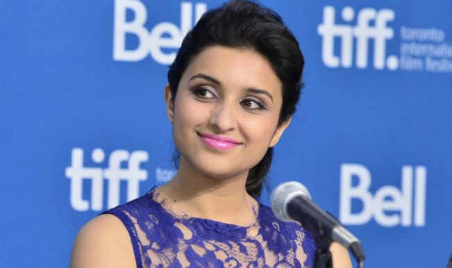 Parineeti Chopra feels Daawat-e-Ishq would've worked with different cast