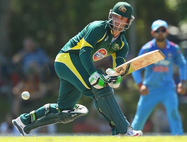 Phillip Hughes dead: Top 3 ODI knocks of Phil Hughes