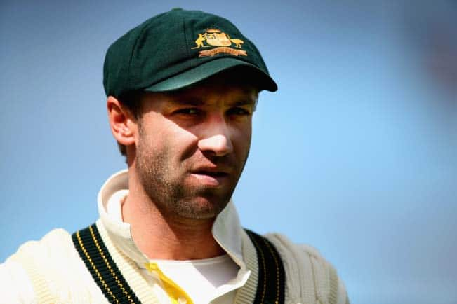 Phillip Hughes' funeral to be broadcast, streamed live