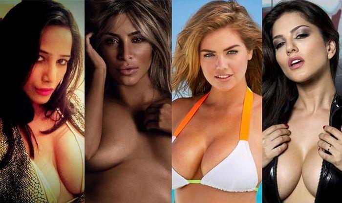 top ten sexy hot music videos