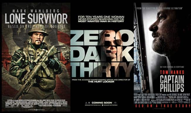 Robert O'Neill: 3 movies on the former US Navy Seal who