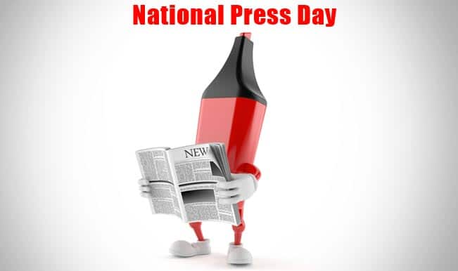 National Press Day: Press Council of India celebrates the day; discusses the role of media
