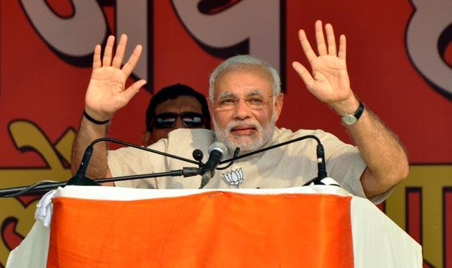 Narendra Modi in Jammu and kashmir: Will bring back Bollywood to Kashmir