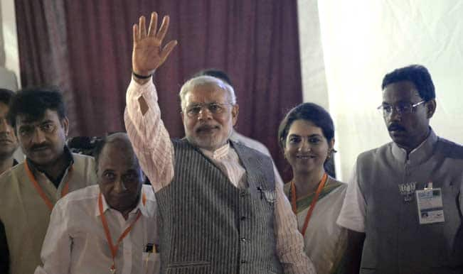 Narendra Modi address inspires help for specially-abled children