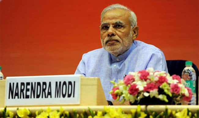 Political pariah to G20′s political rock star: The Guardian on Narendra Modi