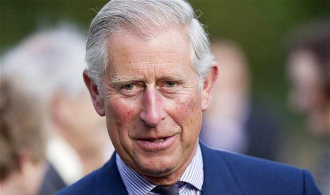 Prince Charles Says he Feels Lucky After Coronavirus Recovery
