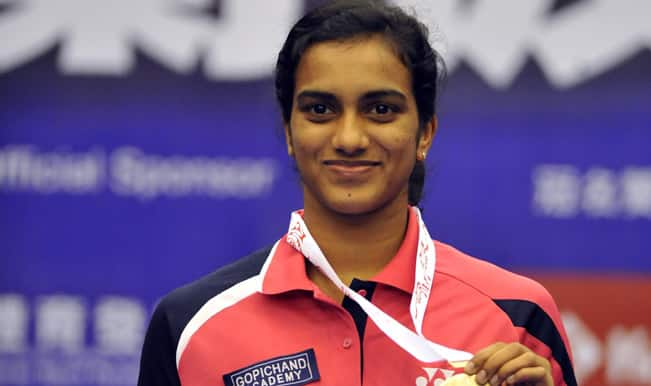 PV Sindhu aims to defend Macau Open title after Hong Kong disappointment