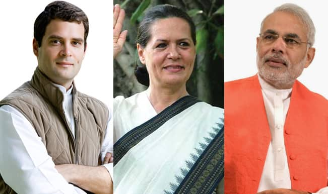 Jharkhand Assembly Elections 2014: Sonia Gandhi, Rahul Gandhi, Prime Minister Narenrda Modi to campaign for 2nd phase poll
