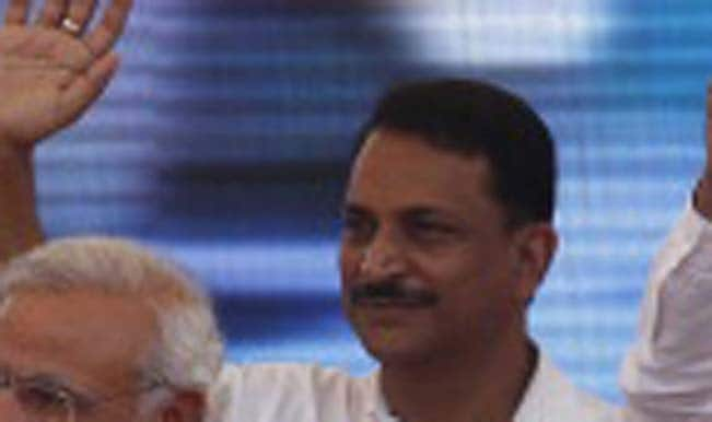 Trust vote in Maharashtra: BJP says open to support from any party, except Congress