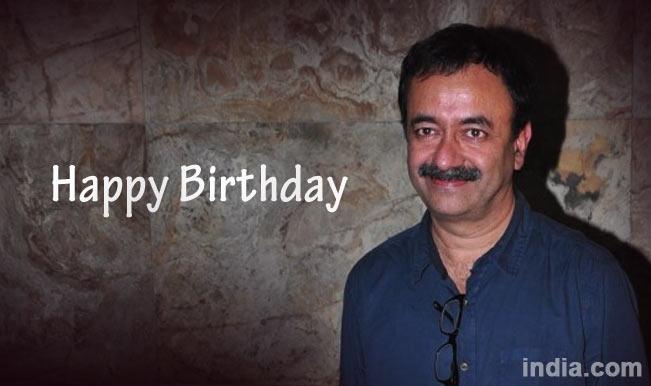 Rajkumar Hirani birthday: PK, Rancho, Munna Bhai - top 6 amazing characters the filmmaker gave to Bollywood