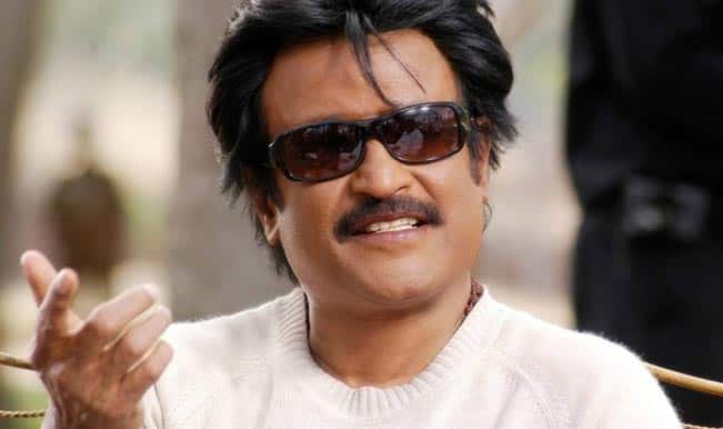 Want Rajinikanth to join politics, says filmmaker Ameer