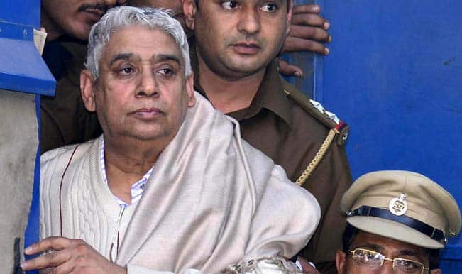 Sant Rampal Case: Bulletproof jackets and more arms recovered from Rampal's ashram