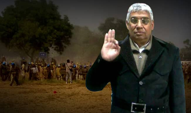 High Court cancels sect leader Rampal's bail