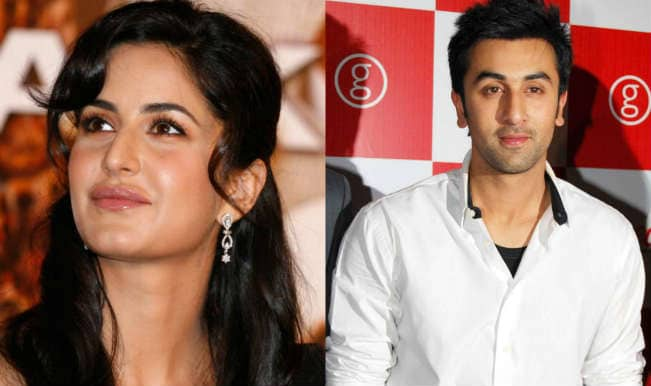 Are Ranbir Kapoor and Katrina Kaif commitment phobic?