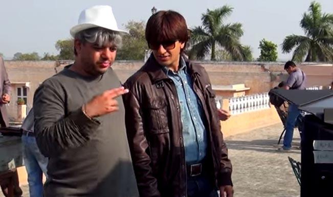 Did Ranveer Singh impress Kill Dil director Shaad Ali when he was 16?