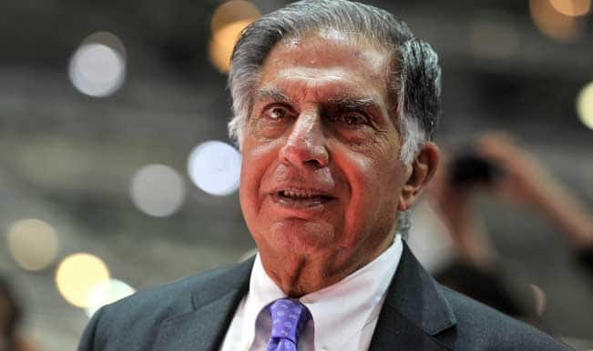 After Snapdeal, it's Urban Ladder for Ratan Tata in e-commerce investments