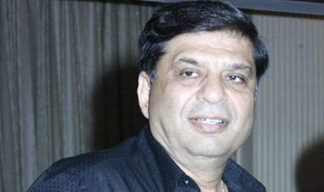 Filmmaker Ravi Chopra passes away