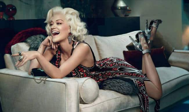 Fifty Shades of Grey brings film offers for Rita Ora