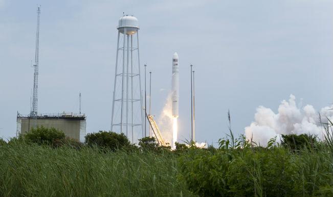 सर्वाधिक क्षमता वाले रॉकेट का परीक्षण दिसंबर में