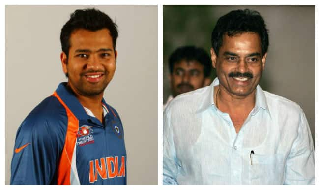 Dilip Vengsarkar, Rohit Sharma receive top honours: Complete list of BCCI Annual Awards 2014