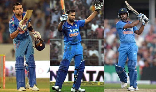 India beat Sri Lanka 5-0: 5 Best Performers for Team India in ODI series