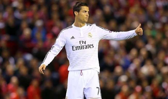 real madrid match live streaming