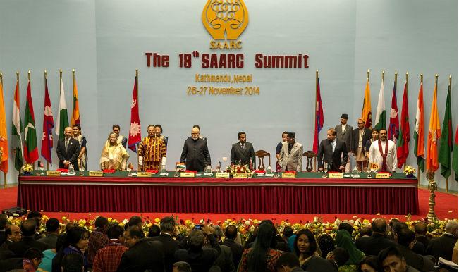 18वां दक्षेस सम्मेलन एक समझौता, कई सहमति के साथ संपन्न