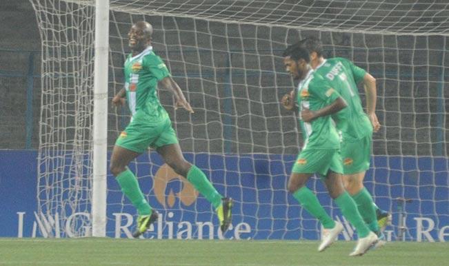 Durand Cup 2014: Salgaocar FC stun Bengaluru FC to enter their third final