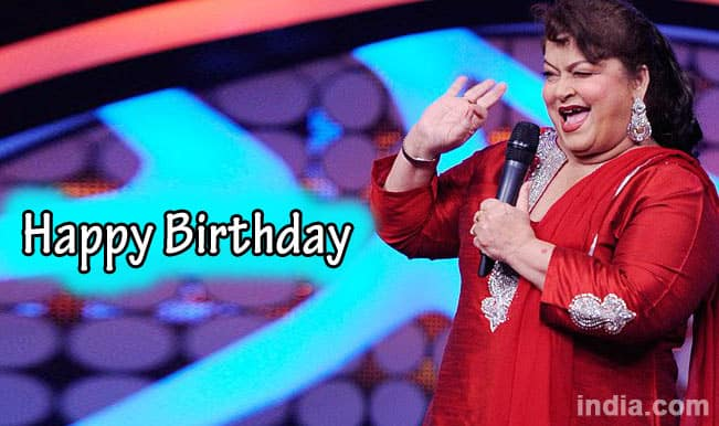 Saroj Khan birthday special: Top 5 best choreographed songs of the dance maestro!