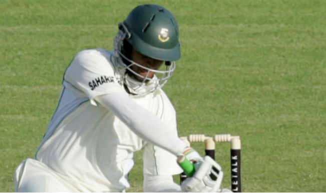 Bangladesh vs Zimbabwe 2014 2nd Test, Day 2 Live Streaming: Watch Live Stream & Telecast of BAN vs ZIM at Khulna