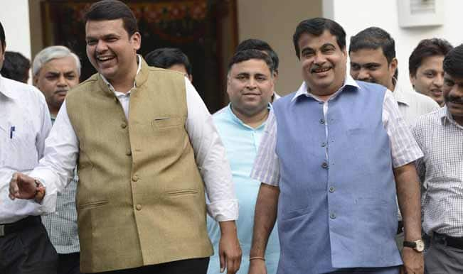 Expansion of Devender Fadnavis cabinet likely before winter session