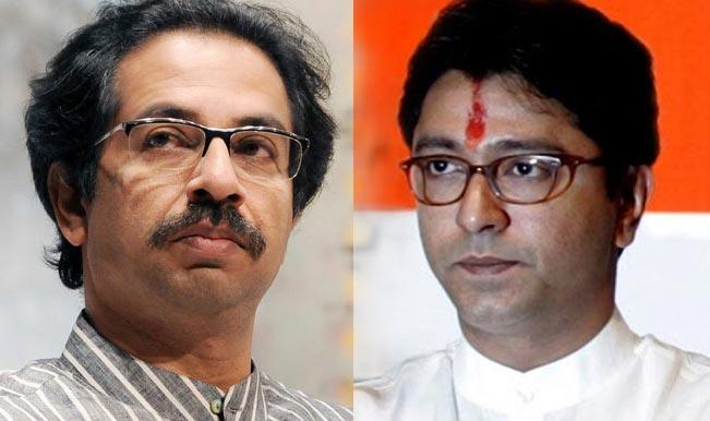 Warring Thackeray cousins unitedly remember Bal Thackeray