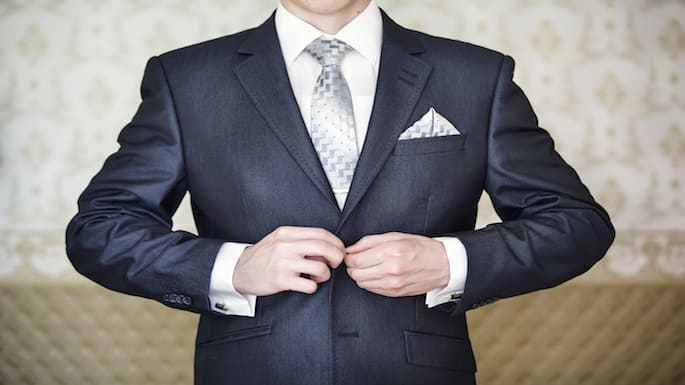 Suited Up in Success: The Men Behind A Suit That Fits