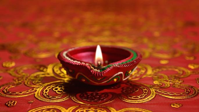 Gujarat Cultural Association Celebrates Festival of Lights