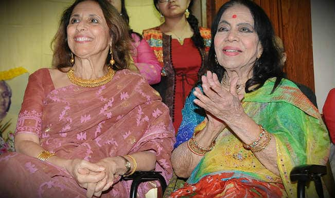"Kathak queen Sitara Devi passes away: PM Narendra Modi recalls her ""rich contribution"" to Kathak"
