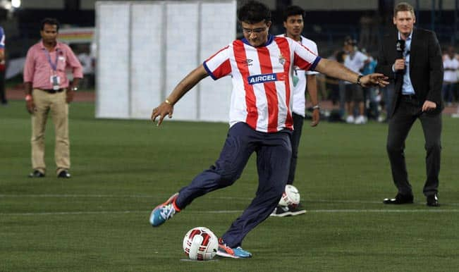 Image result for atletico de kolkata sourav