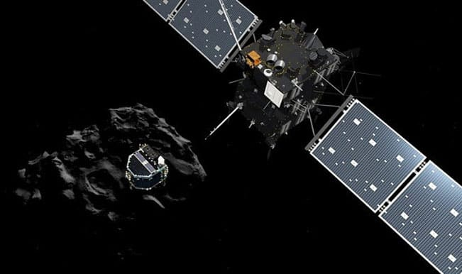 Japan Probe Reaches Asteroid For Information on Birth of Solar System